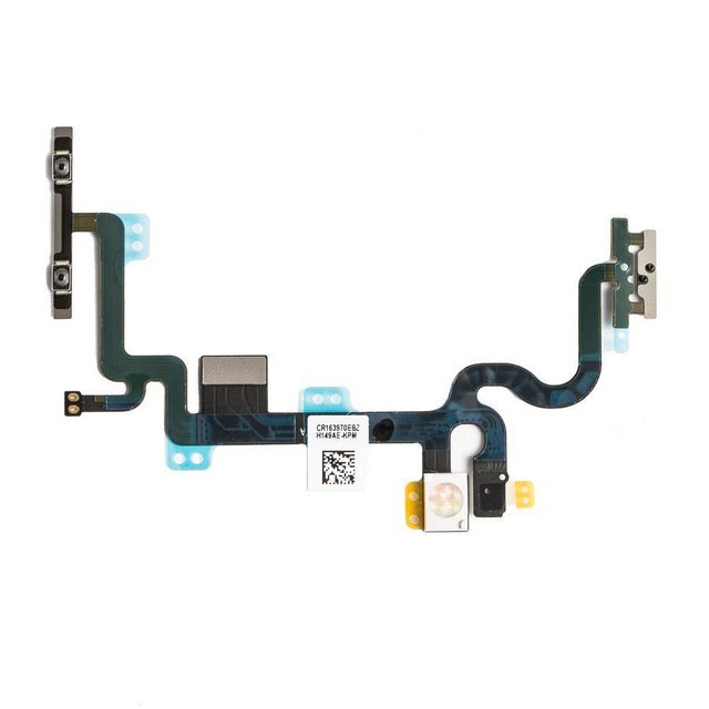 info for 18a57 581e5 Apple iPhone 7 Power and Volume Flex